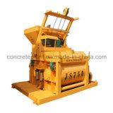 Maquina de hormigonado de carga pesada