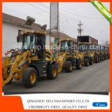 Chargeur de roue de machine de construction de la Chine à vendre
