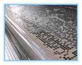 Vetroresina rivestita Geogrid 50/50kn/M del bitume per il rinforzo dell'asfalto