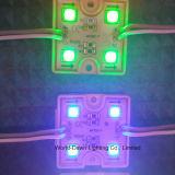 Buena calidad 2 años de módulo de la garantía SMD5050 4-LEDs IP56 LED