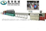 Machine d'extrusion / production de profil en mousse en mousse en plastique