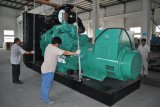 800kw発電機のメーカー価格1000kVA Cumminsの永久マグネット発電機