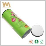 Tube de papier de luxe pour chocolat ou thé