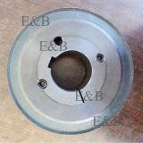 Pulegge cronometranti della cinghia di gomma della serratura industriale del cono