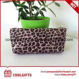 Kosmetischer Belüftung-Leopard-Beutel mit klassischer Art