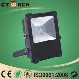 Ctorch 10W SMD Outsides Éclairage LED IP66 LED Flood Light
