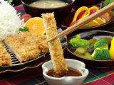 Saus van het Kruiden van de Saus Tonkatsu van Tassya de Japanse