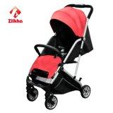 Carro de bebê H306 - cor opcional, feito em China, boa qualidade
