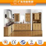 食器棚作られる現代デザインアルミ合金セット