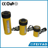 高品質の単動空のプランジャの水圧シリンダ(FY-RC)