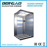 Piccolo ascensore per persone stabile & a basso rumore della stanza della macchina