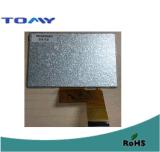 4.3 visualización de la pulgada TFT LCD
