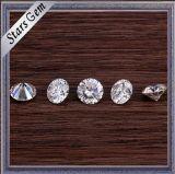 Uitstekende goed Gesneden Brillinat poetste Duidelijke Witte Losse Stenen Moissanite voor de Juwelen van de Manier op