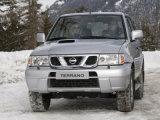 11039-43G03 Cilinderkop voor Nissan Td27 Terrano