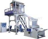 Die& 회전하는 두 배 와인더를 가진 높은 산출 필름 부는 기계