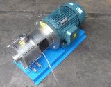 Pompa omogenea d'emulsione della pompa della pompa in-linea dell'omogeneizzatore
