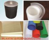 Folha de plástico Mono-Layer Diagonal máquina de extrusão