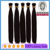 卸し売り高品質8-30のインチ100%の人間の毛髪の拡張