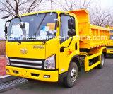 Caminhão Basculante Faw Light Truck