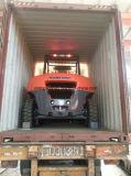 Diesel van Cpcd100 10ton Vorkheftruck met Chinese of Japanse Motor