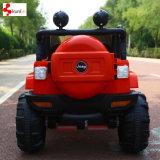 Automobili della jeep del giocattolo dei bambini di telecomando di Drivable con due sedi