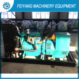 морской генератор 110kw/147HP с Tbd226b-6c