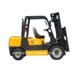최신 판매 4 톤 디젤 엔진 지게차/4000kg 포크리프트