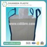 Ceinture à coutures latérales FIBC Bulk Big Jumbo Ton Bag