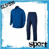 Костюмы Unisex дешевой пустой таможни Jogging Jogging костюмы следа (TJ011)