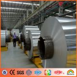 Ideabond en métal argenté en aluminium prépeint bobine (AE-32D)