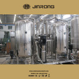 Maquinaria de mistura da bebida completa automática para a linha de água da cola