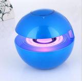 Диктор Bluetooth Subwoofer цветастого касания беспроволочный с светом СИД дышая