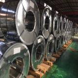 L'acciaio di alluminio laminato a freddo arrotola la lamiera di acciaio del galvalume in bobina