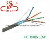 근거리 통신망 케이블 Ftpcat5e/Cable 통신망 커뮤니케이션 케이블 UTP 케이블 컴퓨터 케이블