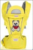 Heißer Baby-Verpackungs-Baby-Träger des Verkaufs-2017 mit Jean-Material