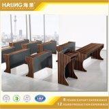 Melamin-Tisch, Büro-Tisch, Büro-Möbel, ausbildenschreibtisch