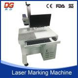 Tipo da tavolino macchina di buona qualità della marcatura del laser della fibra