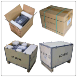 La serie 1000 de EDS 380V 440V 690V AC, Unidad de frecuencia variable VFD Inversor, Accionamiento de Velocidad Variable-VSD