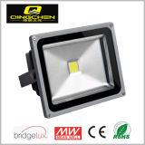 Éclairage extérieur Projecteur LED 50W/30W Projecteur à LED/10W Projecteur à LED