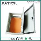 Quadro di distribuzione esterno elettrico del metallo con differenti formati