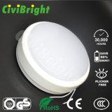nuova LED lampada impermeabile rotonda di 10W