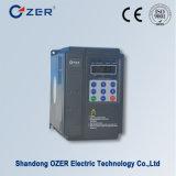 Einphasiges Wechselstrom-Laufwerk/Frequenz-Inverter VFD 0.75kw-11kw