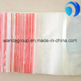 Пластичной мешки напечатанные таможней Ziplock