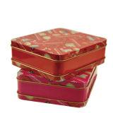 Прямоугольная коробка дух коробки олова дух упаковывая Jy-Wd-2015112733