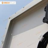 Poly constructeurs de panneau solaire de Morego 100W en Chine