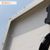 Moregosolar 12V photovoltaïque poly panneau solaire de 100 watts à vendre