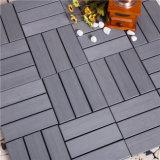 セリウムとの屋外の使用のためのPS DIYのDeckingの床タイル