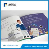 堅いカバー児童図書の印刷サービス