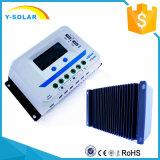 De ZonneLast van Epsolar 45A 12V/24V/36V/48V/Ladend Controlemechanisme Dubbele USB 2.4A Vs4548au