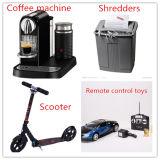 Maschine des Kaffee-1500-20000rpm elektrischer Gleichstrom-Motor für FruchtJuicer